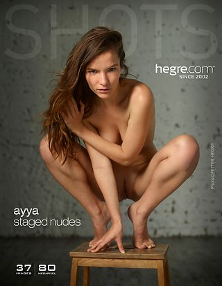 Hegre-Art Ayya staged nudes  [Siterip FULL VIDEO/IMAGESET]