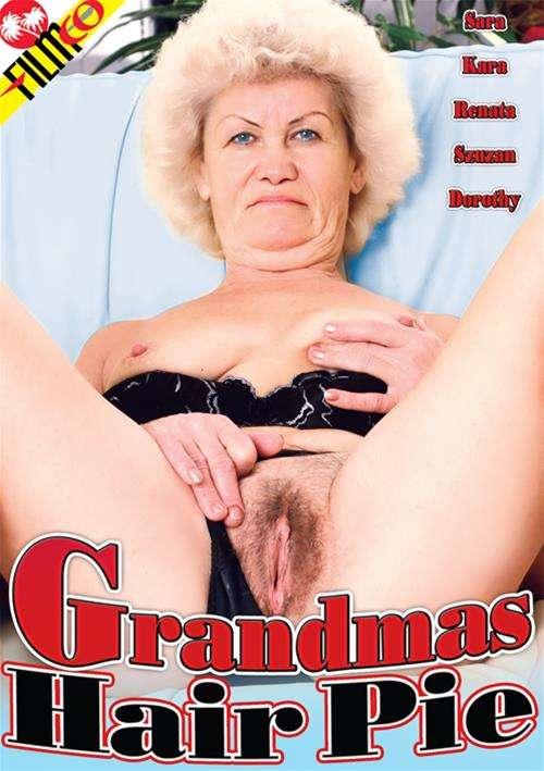 Grandmas Hair Pie FilmCo  [DVD.RIP. H.264 2016 ETRG 768×460 720p]