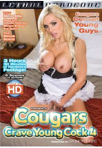 cougars crave young cock 4 Lethal Hardcore  [DVD.RIP XviD NYMPHO]