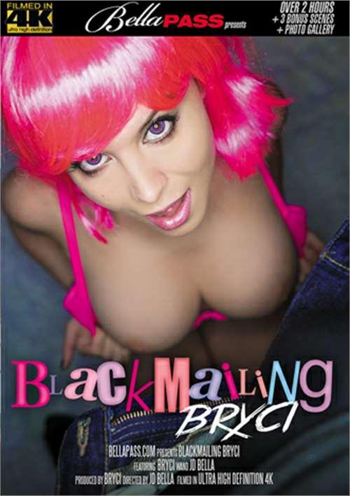 Blackmailing Bryci Bellapass  [DVD.RIP. H.264 2016 ETRG 768×460 720p]