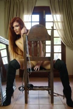 Girlfolio Mistress Mia  IMAGESET XXX.RIP
