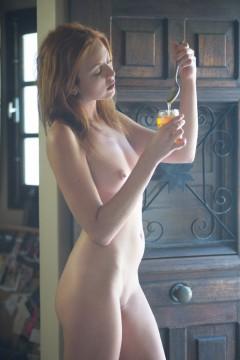 Girlfolio Morning Honey  IMAGESET XXX.RIP