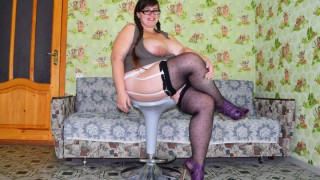ManyVids NinaDoll: This is a new video for my best fan  Siterip Clip XXX