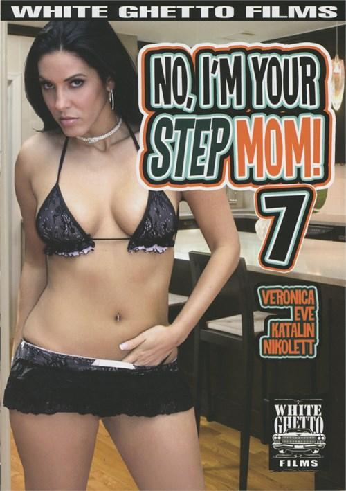 No, I'm Your Step Mom! 7 White Ghetto  [DVD.RIP. H.264 2016 ETRG 768×460 720p]
