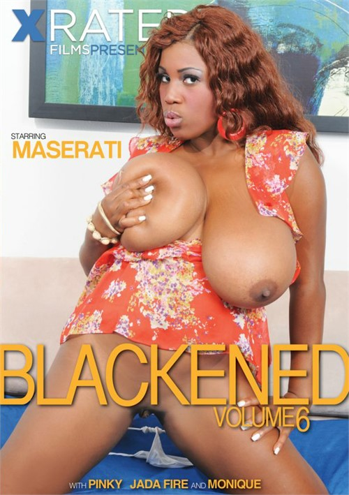 Blackened 6 X Rated Films  [DVD.RIP. H.264 2016 ETRG 768×460 720p]