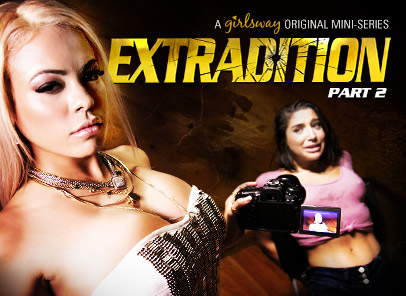 Girlsway Abella Danger in Extradition: Part Two  [HD VIDEO RIP 720p]