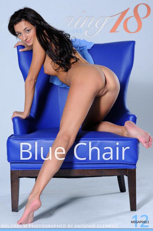Stunning18 Blue Chair  [IMAGESET FULLHD SITERIP 4000px ]