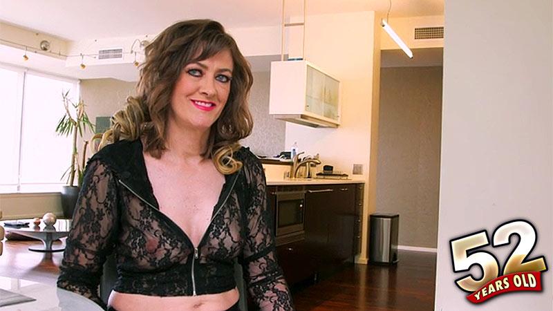 50PlusMilfs Babe Morgan – Interview MILF video  Video X264 XXX.RIP by Score