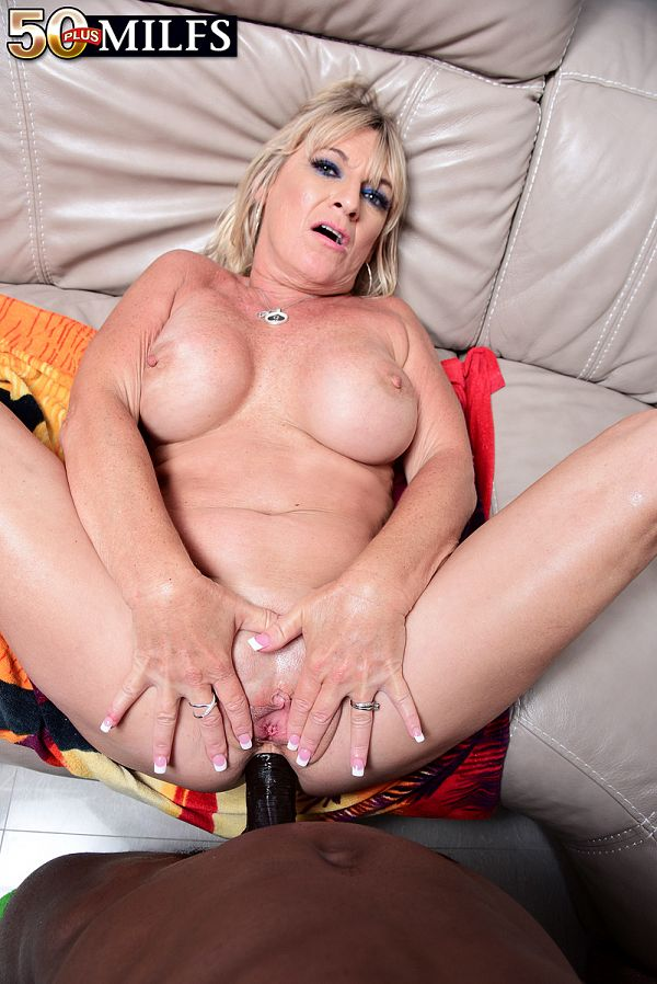 50PlusMilfs 50 Plus MILFs – Brandi takes a BBC up her ass – Brandi Jaimes (62 Photos)  Video X264 Siterip by Score
