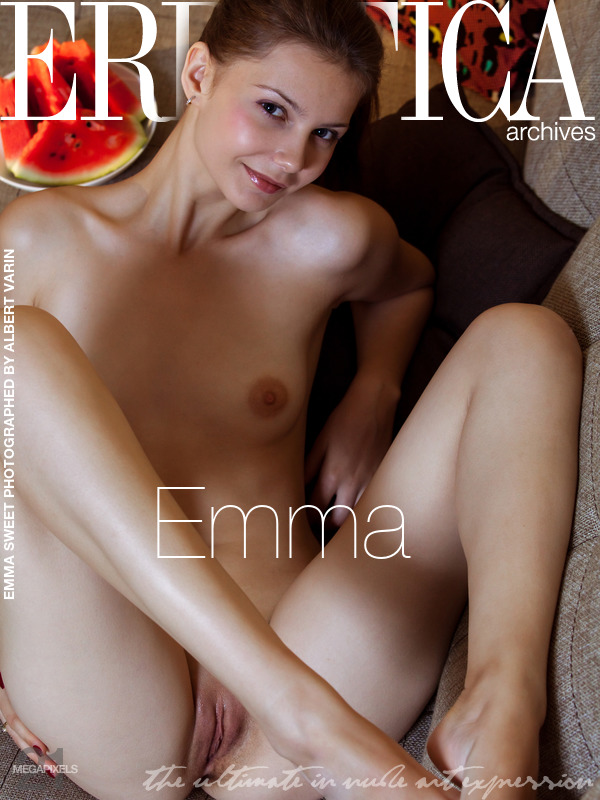 Errotica-Archives Emma Sweet in Emma 02.01.2017 [IMAGESET FULLHD SITERIP]