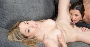 Black is Better Hope Howell in A Reason To Celebrate  Video Babes.com Siterip