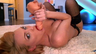ManyVids JennyBlighe: Slut Hungry for Cock  Siterip Clip XXX Siterip
