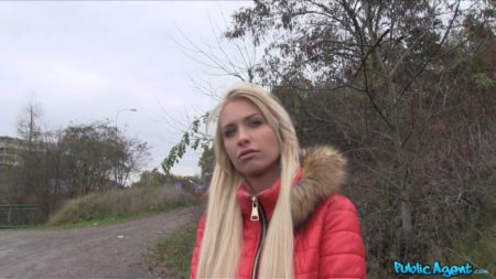 PublicAgent Alexis Bardot  SITERIP Video H.264