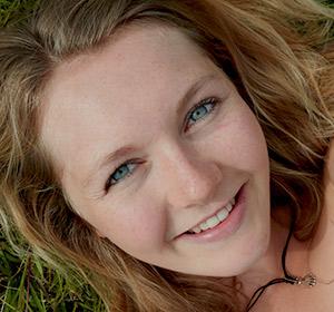 Ishotmyself.com Lulu_L in blond_on_blue  Siterip Amateur XXX IMAGESET