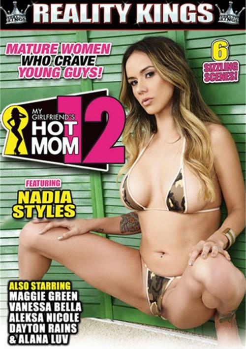 My Girlfriend's Hot Mom Vol. 12 Reality Kings  [DVD.RIP. H.264 2016 ETRG 768×460 720p]