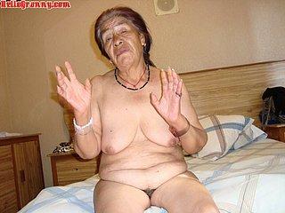HelloGranny Hairy pussy, big pussy, hot grandma, latina granny  Siterip Video 720p wmv 1200×768
