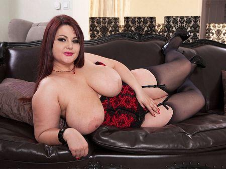 XLGirls New Curves, More Bodacious  – Ann Calis (19:34 Min.)  Video X264 XXX.RIP by Score