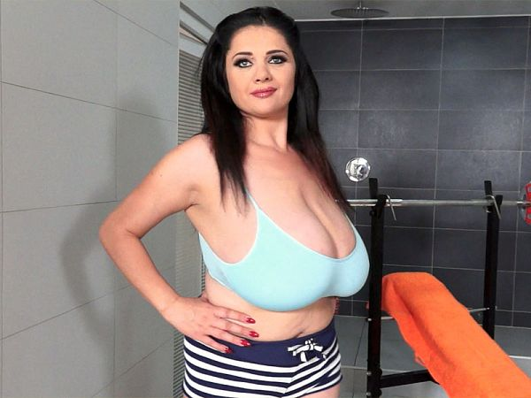 SCORELAND Training The Tits – Natasha Sweet  Video X264 XXX.RIP by Score