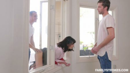 FamilyStrokes Amber Chase  SITERIP Video H.264