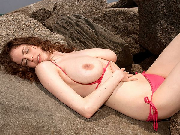 SCORELAND On The Rocks – Lillian Faye  Video X264 XXX.RIP by Score
