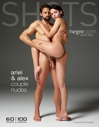 Hegre-Art Ariel and Alex couple nudes  [Siterip FULL VIDEO/IMAGESET]