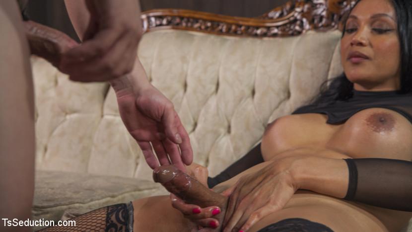 tsseduction Yasmine Lee's Relentless Hard Pounding Cock Feb 21, 2017 Siterip BDSM Kink.com