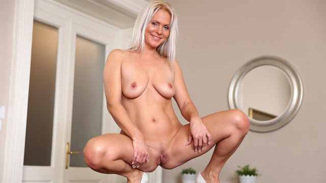 Anilos Kathy Anderson in Stunning Beauty  Image + VideoSet Siterip