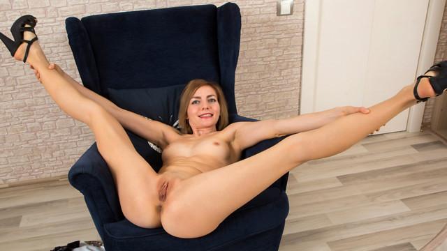 Anilos Judith Angel in Sexy Amateur  Image + VideoSet Siterip