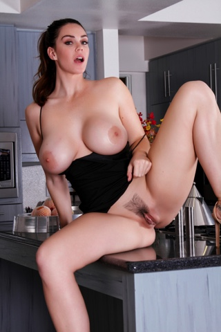 Alison Tyler Busty Alison nude in the Kitchen  Siterip  Video HD 1920×1020 mp4 Pubanetwork