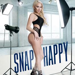 VrBangers Snap Happy  Siterip VR 3980×1980 BINAURAL