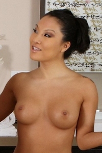 Allgirlmassage Blair Williams in Asa Akira  MASSAGE XXX – Allgirlmassage Siterip