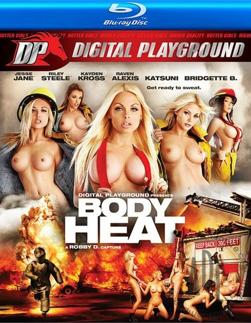 Body Heat Digital Playground  [BlueRay.RIP. H.264 2016 ETRG 1768×1260 720p]