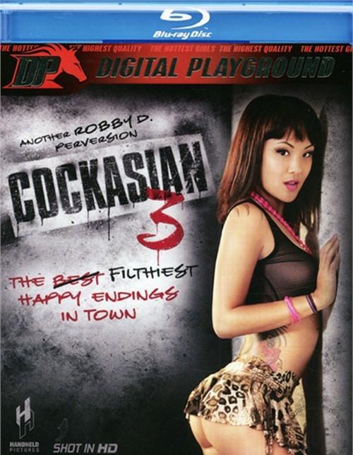 Cockasian 3 Digital Playground  [BlueRay.RIP. H.264 2016 ETRG 1768×1260 720p]