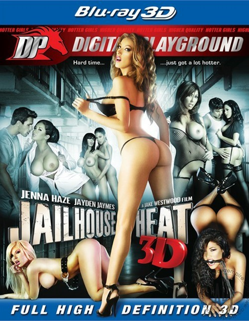 Jailhouse Heat In 3D Digital Playground  [BlueRay.RIP. H.264 2016 ETRG 1768×1260 720p]
