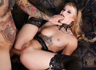 BurningAngel Gothic Anal Whores – Arya Fae, Scene #01  [HD VIDEO RIP 720p]