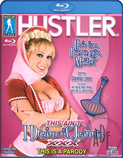 This Ain't I Dream of Jeannie XXX Hustler  [BlueRay.RIP. H.264 2016 ETRG 1768×1260 720p]