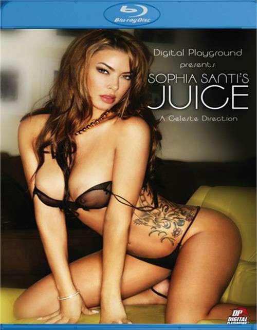 Sophia Santi's Juice Digital Playground  [BlueRay.RIP. H.264 2016 ETRG 1768×1260 720p]