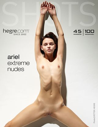 Hegre-Art Ariel extreme nudes  [Siterip FULL VIDEO/IMAGESET]