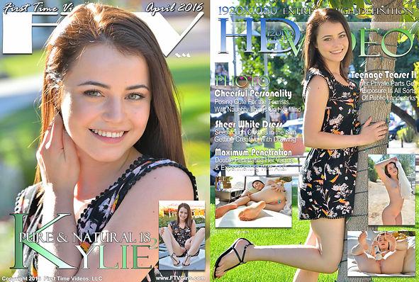 FTV GIRLS Movie Clip 1 – 5 [720p]   Kylie II released Apr  8, 2016