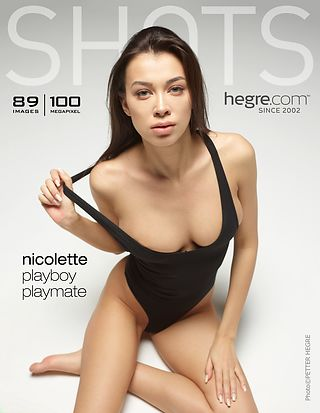 Hegre-Art Nicolette Playboy Playmate  [Siterip FULL VIDEO/IMAGESET]