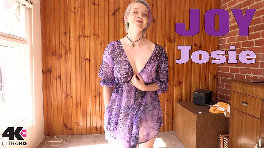 GirlsoutWest Josie – Joy  Video  Siterip 720p mp4 HD