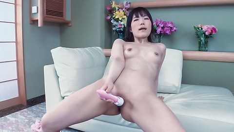 JavHD Tomoka Nanase shows off cracking her pussy with toys  SiteRip Javhd ASIAN XXX Video 720p 1400x768px AAC.MP4