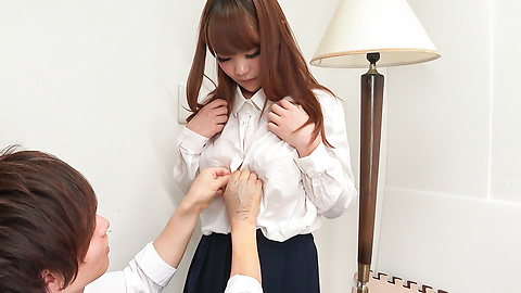 JavHD Busty Anju Akane steps out of the shower and sucks cock  SiteRip Javhd ASIAN XXX Video 720p 1400x768px AAC.MP4