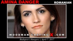 WoodmancastingX Amina Danger 20:44 [SITERIP XXX wmv 1080p ]