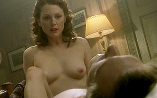 MrSkin Julianne Moore Nude in The End of the Affair, Now in HD  Siterip Videoclip Siterip