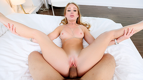 Povd POVD presents Dick For Dinner featuring Daisy Stone posted July 14, 2017  Siterip