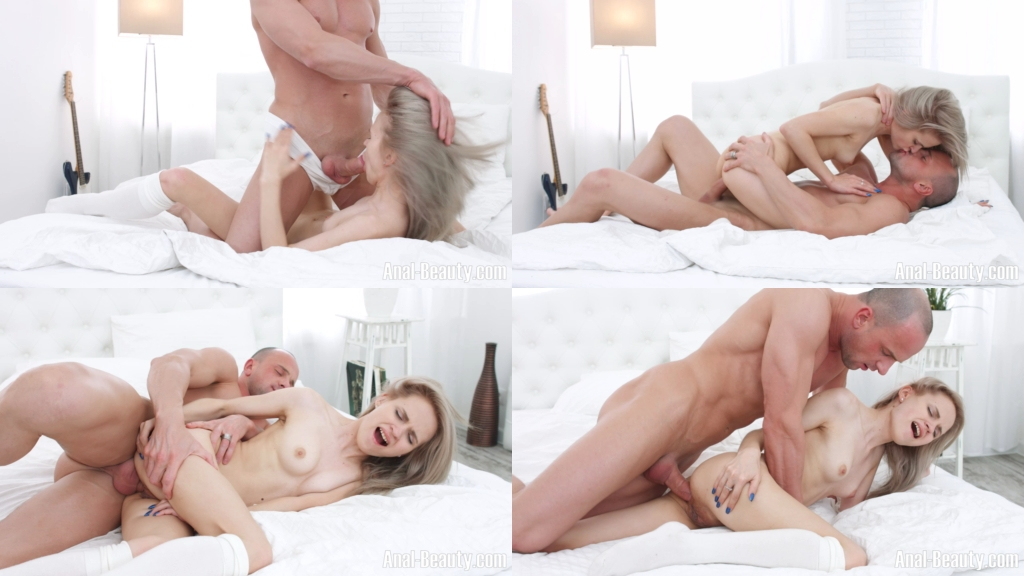 Anal-Beauty [SITERIP XXX ] Herda Wisky Gentle fruit shows dark side XXX 720p WEBRip MP4