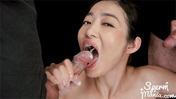 Spermmania  Ryu Enami 2017-08-04 SiteRip Asian XXX Video 1080p