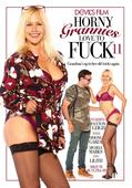 Horny Grannies Love To Fuck #11 Devil's Film  [DVD.RIP Xvid.XXX NYMPHO]
