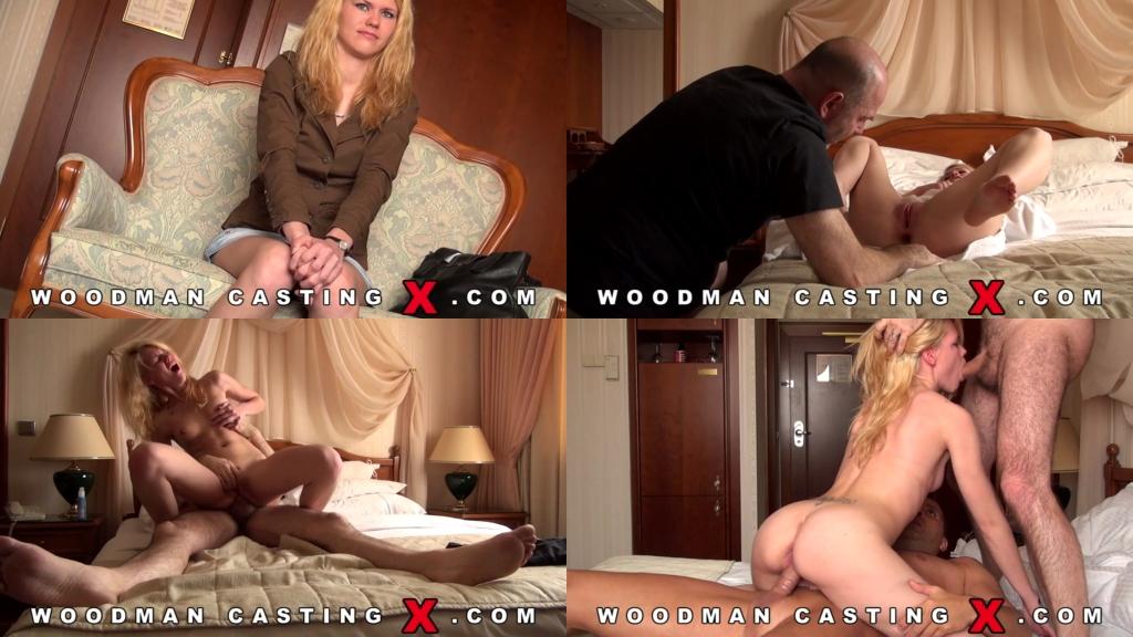 WoodmanCastingX [SITERIP XXX ] Delphine XXX 720p WEBRip MP4  Siterip